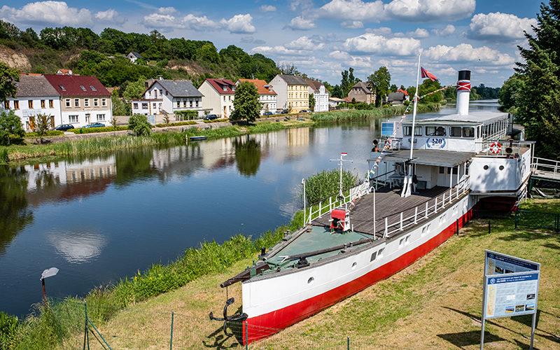 Binnenschifffahrtsmuseum-Oderberg