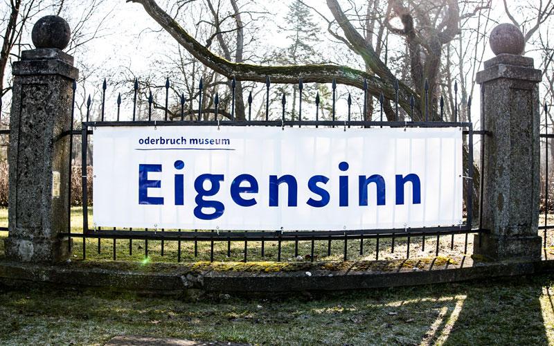 EIgensinn