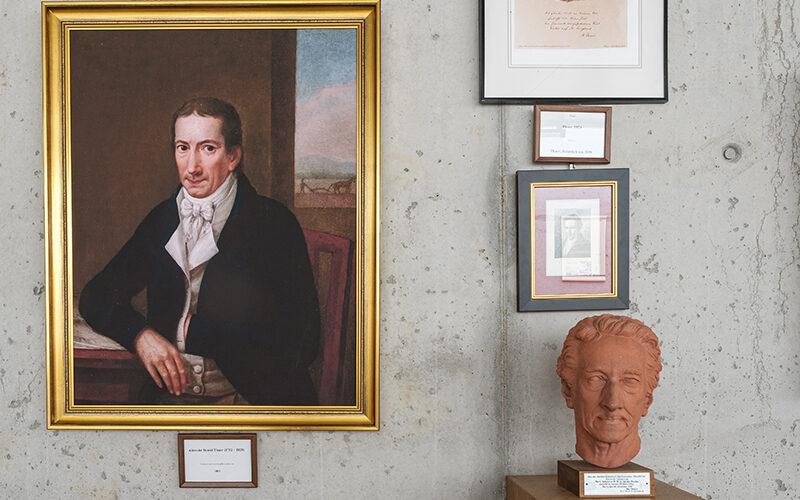 Thaer Museum